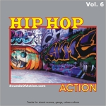 HipHop_Action150