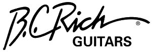 B.C. Rich Logo